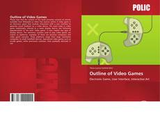 Outline of Video Games的封面