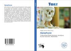Capa do livro de Apophyse