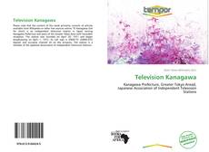 Buchcover von Television Kanagawa