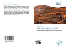Couverture de Outpost Security Suite