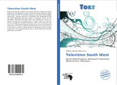 Bookcover of Television South West