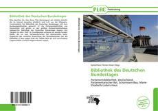 Buchcover von Bibliothek des Deutschen Bundestages