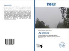 Apomixis kitap kapağı