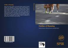 Bookcover of Outline of Running