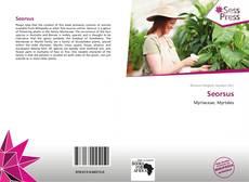Bookcover of Seorsus