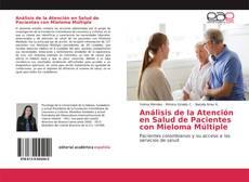 Borítókép a  Análisis de la Atención en Salud de Pacientes con Mieloma Múltiple - hoz