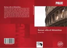 Copertina di Roman villa of Almoinhas