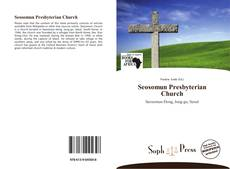 Capa do livro de Seosomun Presbyterian Church