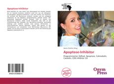 Bookcover of Apoptose-Inhibitor