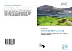Buchcover von Television New Zealand