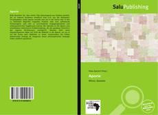 Buchcover von Aporie