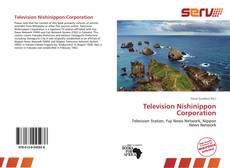 Bookcover of Television Nishinippon Corporation