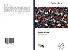 Bookcover of Seoudi Group