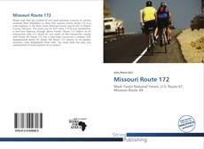 Missouri Route 172 kitap kapağı