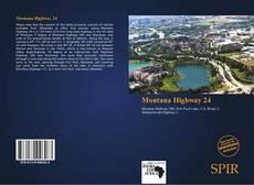 Buchcover von Montana Highway 24