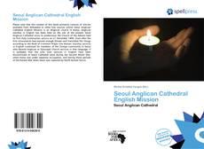 Copertina di Seoul Anglican Cathedral English Mission