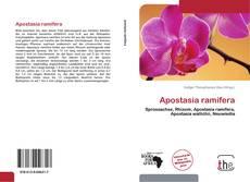 Apostasia ramifera的封面