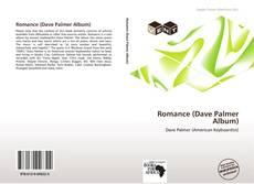 Romance (Dave Palmer Album) kitap kapağı