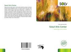 Bookcover of Seoul Arts Center