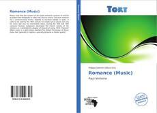 Capa do livro de Romance (Music)