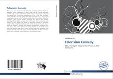 Bookcover of Television Comedy
