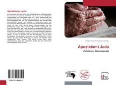 Apostelamt Juda的封面