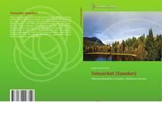 Buchcover von Televerket (Sweden)