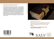 Copertina di Bibliothek und Medienzentrale der Evangelischen Kirche der Pfalz