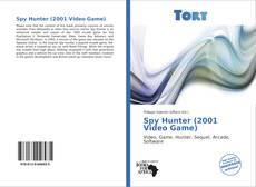 Copertina di Spy Hunter (2001 Video Game)