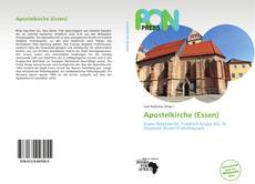 Bookcover of Apostelkirche (Essen)