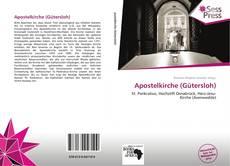 Apostelkirche (Gütersloh) kitap kapağı