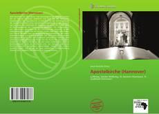 Buchcover von Apostelkirche (Hannover)