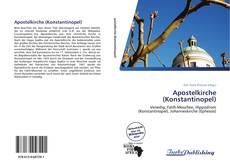 Bookcover of Apostelkirche (Konstantinopel)