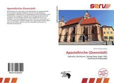 Обложка Apostelkirche (Ovenstädt)