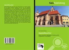 Buchcover von Apostelleuchter