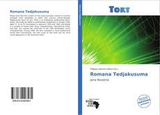 Borítókép a  Romana Tedjakusuma - hoz