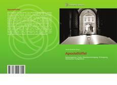 Buchcover von Apostellöffel