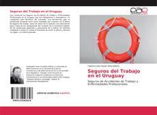 Portada del libro de Seguros del Trabajo en el Uruguay