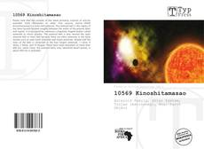 Copertina di 10569 Kinoshitamasao