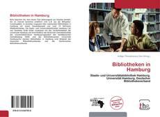 Buchcover von Bibliotheken in Hamburg