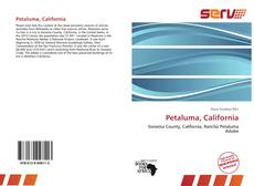 Bookcover of Petaluma, California