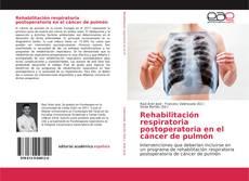 Borítókép a  Rehabilitación respiratoria postoperatoria en el cáncer de pulmón - hoz