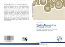 Bookcover of Virginia Natural Area Preserve System