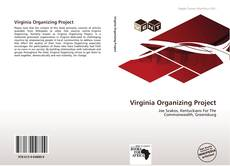 Bookcover of Virginia Organizing Project