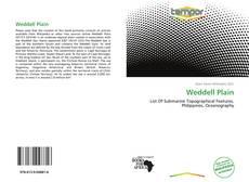 Bookcover of Weddell Plain