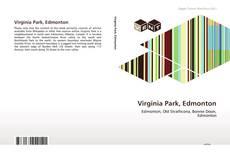 Bookcover of Virginia Park, Edmonton