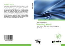 Copertina di Wedding Album
