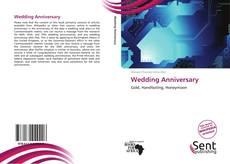 Couverture de Wedding Anniversary