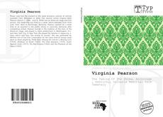 Bookcover of Virginia Pearson