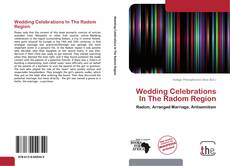Bookcover of Wedding Celebrations In The Radom Region